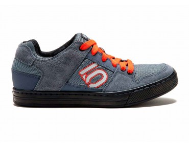 FIVE TEN FREERIDER flatpedaal schoenen dark grey/orange