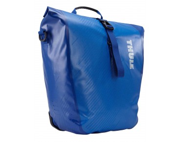 Thule Pack 'n Pedal SHIELD PANNIER pannier set, 24 l Large cobalt