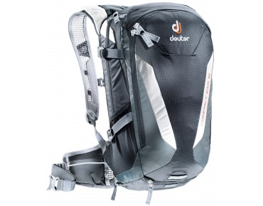 deuter COMPACT EXP 16 - zaino black/granite