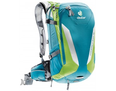 COMPACT EXP 16 backpack petrol-kiwi