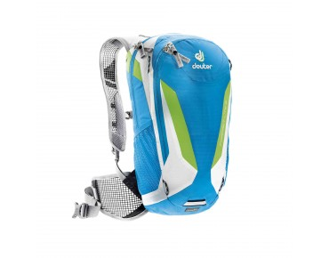 deuter COMPACT LITE backpack turquoise-white