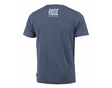maloja T-Shirt AlpM_ROSE nightfall