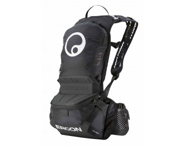 ERGON BE1 ENDURO PROTECT - zaino protezione black