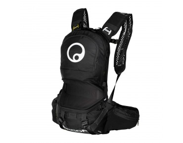 ERGON BE2 Enduro backpack black