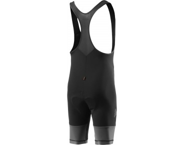 adidas supernova bib shorts black/dark grey
