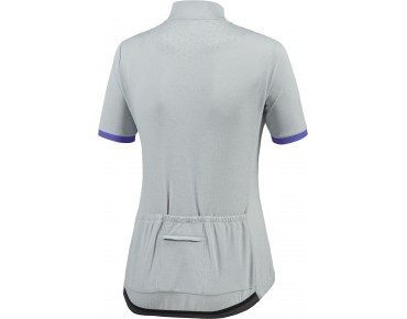 adidas supernova Damen Trikot chill clear grey melange/night flash