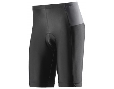 adidas response team Damen Radhose black/grey