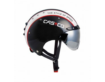 CASCO WARP-SPRINT helmet black