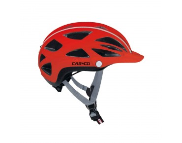 CASCO ACTIVE TC Helm rot