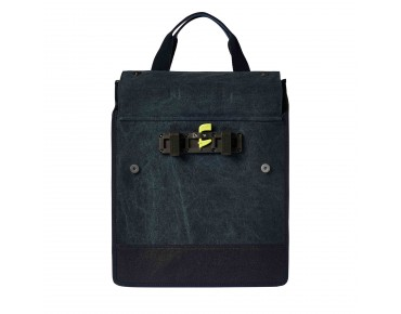 BASIL URBAN FOLD Cross-Body Bag 20 l bicycle bag deep denim blue