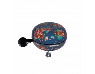 BIG BELL bicycle bell indigo blue
