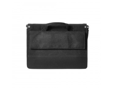 BASIL URBAN FOLD Messenger Bag 16 l bicycle bag black