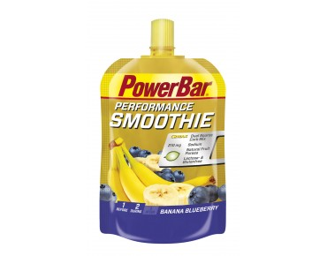 PowerBar Performance smoothie Banana Blueberry