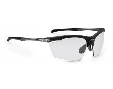 RUDY PROJECT AGON - occhiali matte black/impactX photochromic 2black