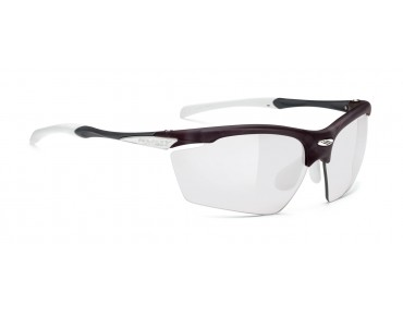 RUDY PROJECT AGON - occhiali frozen ash/impactX photochromic 2black