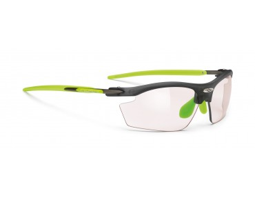 RUDY PROJECT RYDON - occhiali frozen ash/impactX photochromic 2laser brown