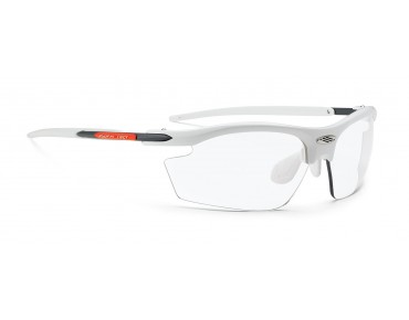 RUDY PROJECT RYDON - occhiali white gloss/impactX photochromic 2black