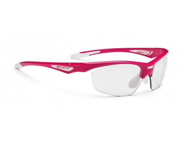 RUDY PROJECT STRATOFLY SX Brille rubin gloss/photoclear