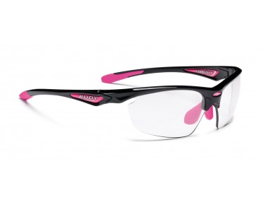 RUDY PROJECT STRATOFLY SX glasses black gloss/photoclear