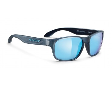 RUDY PROJECT SENSOR Brille ice blue/multilaser ice