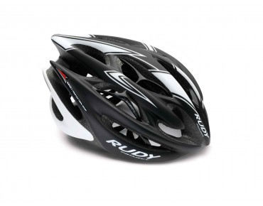 RUDY PROJECT STERLING helmet black/white