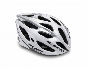 RUDY PROJECT ZUMAX helmet white/silver