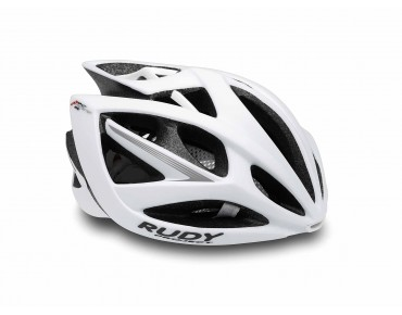 RUDY PROJECT AIRSTORM helmet white matte