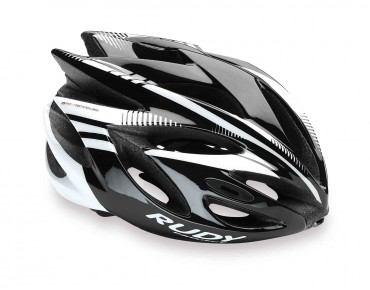 RUDY PROJECT RUSH helmet black/white