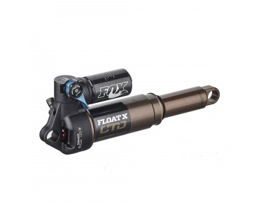 Fox Float X CTD Trail Adjust Dämpfer -216 x 63 mm, 2015-