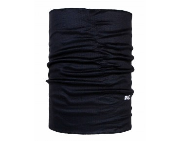 P.A.C. ICE LINER functional scarf Total Black