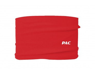 P.A.C. HEADBAND SUMMER red