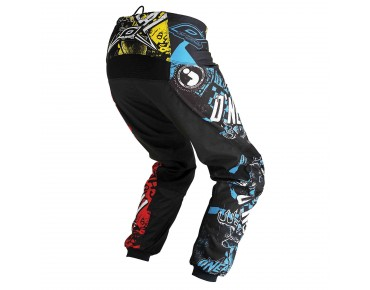 O´NEAL ELEMENT 2015 trousers wild multi