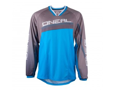 O´NEAL ELEMENT FR 2015 long-sleeved bike shirt sky blue