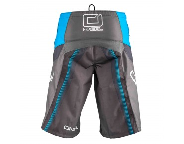 O´NEAL ELEMENT FR Bikeshorts blue/grey