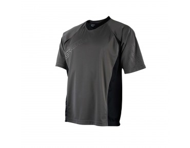 O´NEAL PIN IT II 2015 bike shirt dark grey