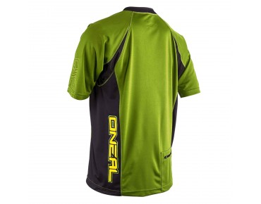 O´NEAL PIN IT II 2015 bike shirt green