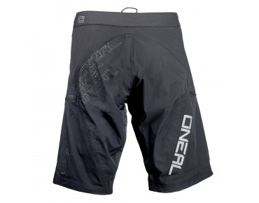 O´NEAL PIN IT II cycling shorts black