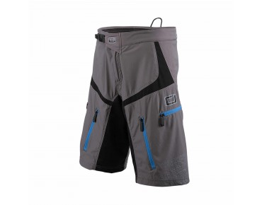 O´NEAL PIN IT II cycling shorts graphite