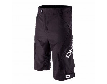 O´NEAL ROCKSTACKER bike shorts black