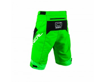 O´NEAL ROCKSTACKER bike shorts green