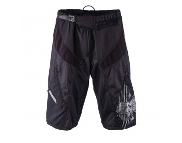 O´NEAL GENERATOR 2015 bike shorts black