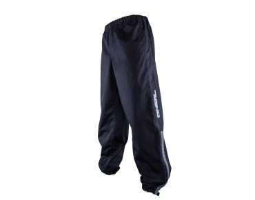 O´NEAL SHORE RAIN II waterproof trousers black