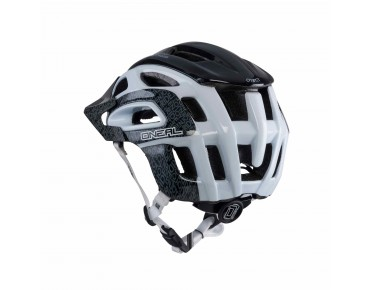 O´NEAL ORBITER II MTB-Helm black/white
