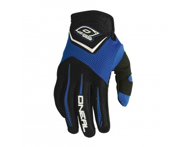 O´NEAL ELEMENT 15 full-finger gloves blue
