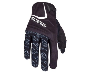 O´NEAL NEOPRENE gloves black