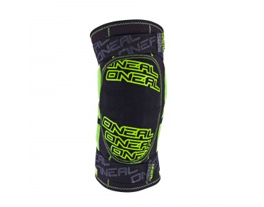 O´NEAL DIRT knee protectors green
