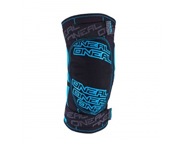 O´NEAL DIRT knee protectors blue