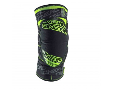 O´NEAL SINNER knee protectors green