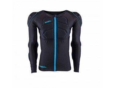 O´NEAL BULLET PROOF Protektorenshirt black/blue