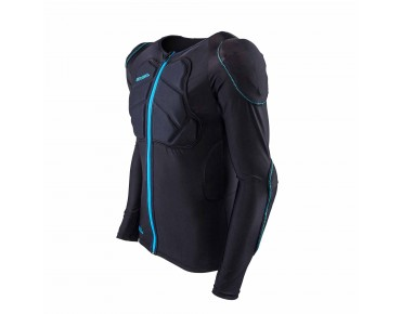 O´NEAL BULLET PROOF protector shirt black/blue